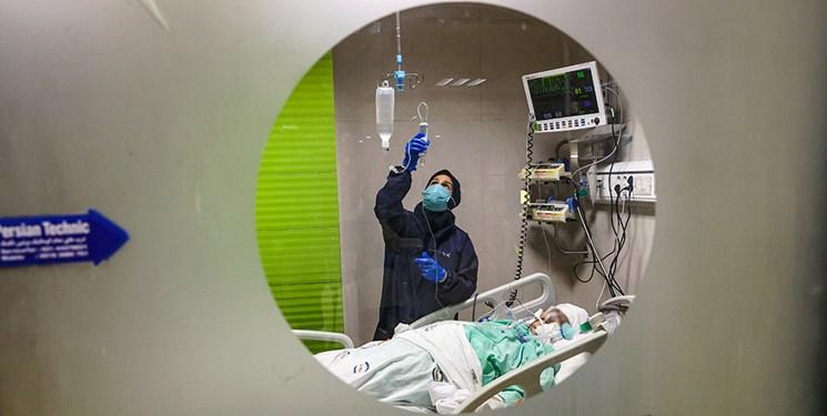 70 درصد تختهای بیمارستانی زنجان اشغال است/51 زنجانیها دز نخست واکسن کرونا را دریافت کردهاند