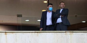 رضائیان: مقصر پروندههای باز گل محمدی و فدراسیون نیستند/در مراحل بعدی به سه تیم آسیایی کمک می شود
