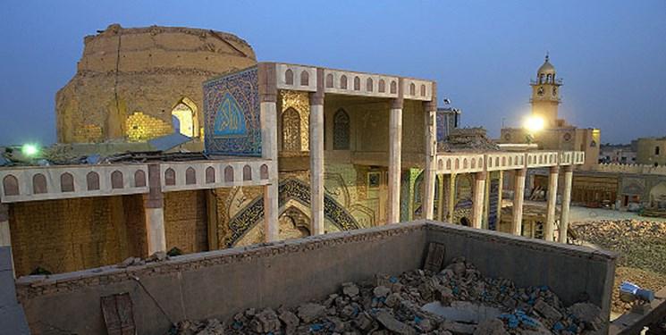 اولین حمله تکفیریها به سامرا/ حرم امامین عسکریین (ع) چگونه تخریب شد؟ +عکس و فیلم
