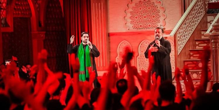 علت حمله رسانهای به 3 مداح ایرانی حاضر در مشهورترین حسینیه بصره چیست؟