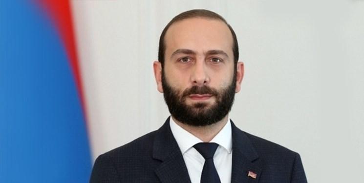 وزیر خارجه ارمنستان: آماده حل مشکلات با باکو هستیم