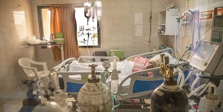 ۹۴ بیمار جدید کرونایی در مازندران/ بستریشدگان به مرز ۴۰۰ نفر رسیدند