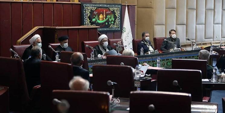 پایان غیبت چندساله رئیسجمهور در جلسات مجمع تشخیص مصلحت نظام