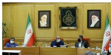 بررسی موانع بزرگترین پروژه پرورش میگوی ایران در حضور وزیر کشور