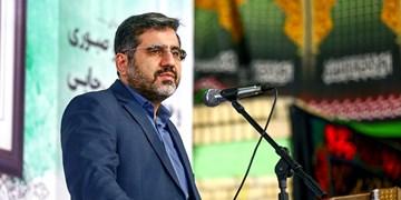 اظهار نظر وزیر ارشاد درباره مجوزهای شبکه نمایش خانگی/ اسماعیلی: به دنبال حل اختلافات هستیم