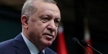 اردوغان: ترکیه آماده گفتوگو با ارمنستان است