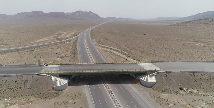 دستور وزیر راه برای رسیدن به رقم ۱۰ هزار کیلومتر آزادراه/ساخت خطآهن با کمک سرمایهگذاری خارجی