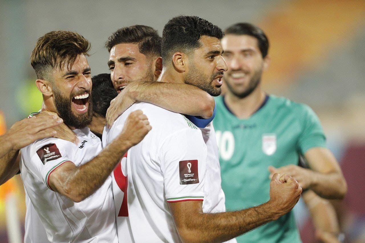 واکنش فیفا و AFC به برد تیم ملی مقابل سوریه/عکس
