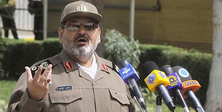 وزیر کشور: سردار فیروزآبادی، مردانه و بیادعا در میدان دفاع از امنیت کشور استقامت کرد