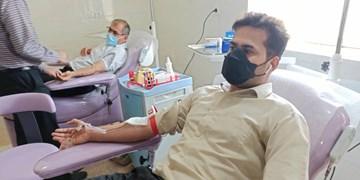 مردم خون اهدا کنند/بهبود یافتگان کرونایی چه زمانی خون اهدا کنند؟