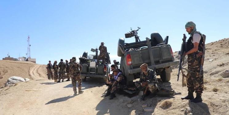 پنجشیر| امرالله صالح: درگیریها میان جبهه مقاومت و طالبان در جریان است