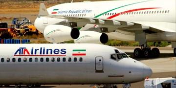 جزئیات نقص فنی پرواز تبریز - نجف و بازگشت به فرودگاه تبریز