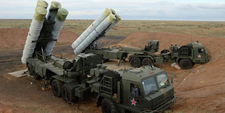 اقدام تاکتیکی  بلاروس؛ استقرار«اس-400» در مرز با اوکراین
