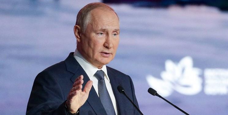 پوتین: ایران برای مقابله با کرونا به کمک نیاز دارد اما غرب محدودیتها را حفظ کرده است