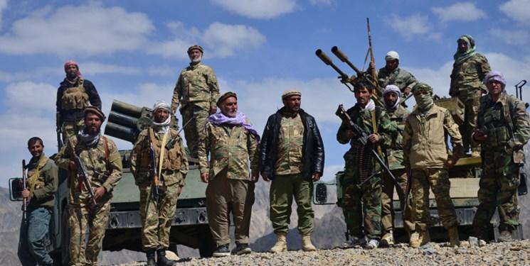 تاس: طالبان مجبور به عقب نشینی از پنجشیر شده است