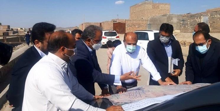قول وزیر راه و شهرسازی نسبت به تامین زمین رایگان برای اقشار کم درآمد کشور
