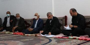 اختصاص اعتبار ۲۰ میلیارد ریالی برای تکمیل طرح هادی ۴ روستای اردبیل