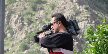 تصویربردار واحد خبر صدا و سیمای مرکز کردستان بر اثر کرونا در گذشت