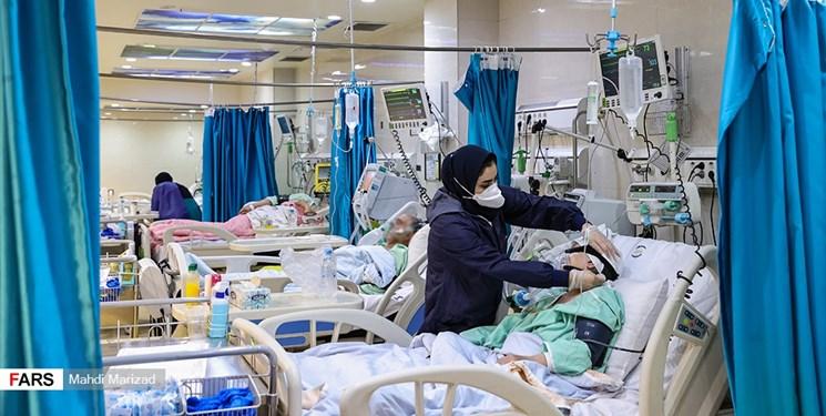 ۳۹۱ بیمار دیگر قربانی کرونا شدند