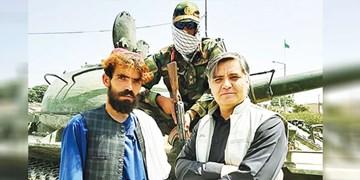 برای «خبر» خطر کردیم!/ روایت خبرنگار صداوسیما در افغانستان از روزهای داغ کابل