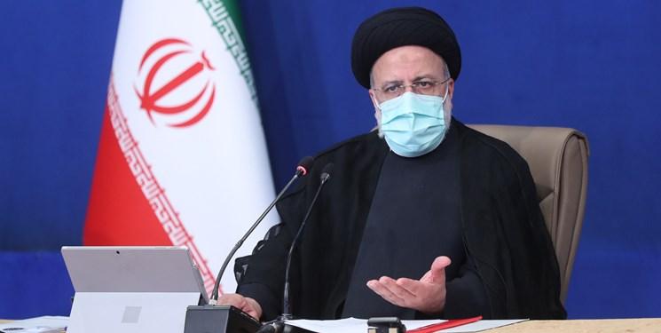 دستور سید ابراهیم رئیسی به سه وزارتخانه برای نظارت جدی بر قیمتها و تنظیم بازار