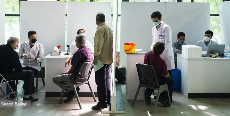 تمام مراکز واکسیناسیون تهران از هفته آینده شبانهروزی میشوند/ زالی: دستاوردهای طرح شهید سلیمانی غرورآفرین است