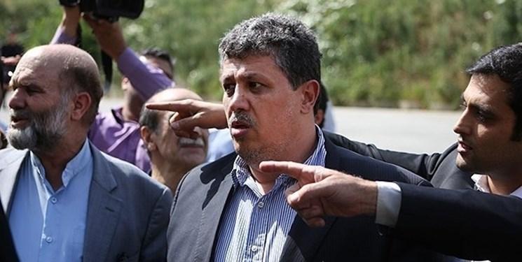 غیبت مهدی هاشمی از طرف زندان به دادستانی اعلام شده بود