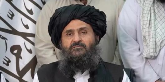 طالبان خبر کشته شدن «عبدالغنی ملابرادر» را تکذیب کرد