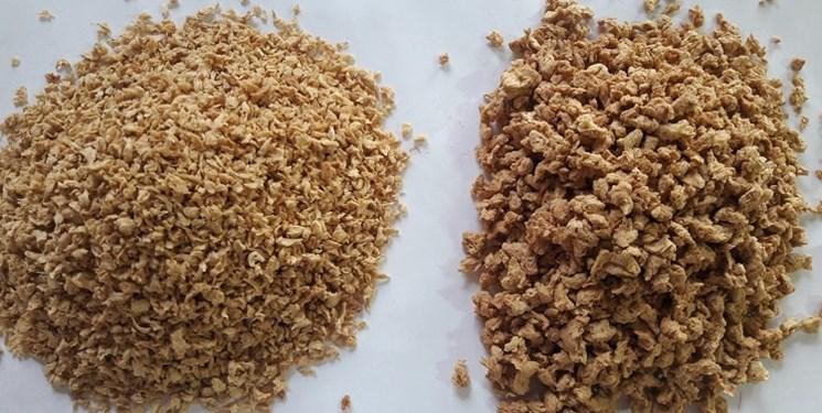 افزایش 200 درصدی قیمت سویای وارداتی با ارز 4200 تومانی