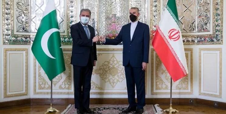 تأکید امیرعبداللهیان  بر ضرورت همفکری ایران و پاکستان برای بازیابی ثبات و صلح پایدار در افغانستان