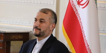 امیرعبداللهیان: ثبات و توسعه افغانستان در سایه تشکیل دولت فراگیر و عدم مداخله خارجی است