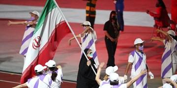 بررسی عملکرد متفاوت کاروان پارالمپیک و المپیک در معرفی هویت ایرانی