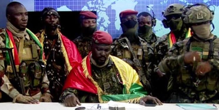 ترکیه کودتای نظامی در گینه را محکوم کرد