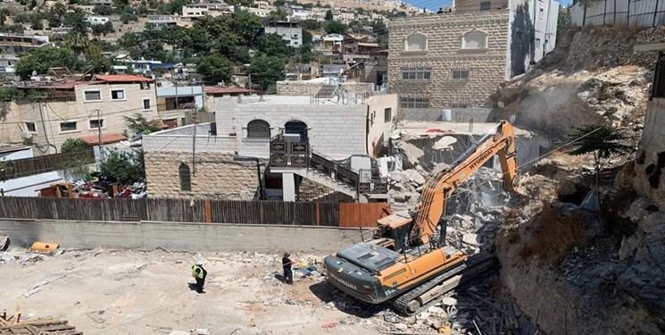 آمریکا: از طرح اسرائیل برای شهرکسازی در کرانه باختری به شدت نگرانیم