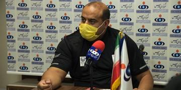 حضور نایب قهرمان پارالمپیک در خبرگزاری فارس