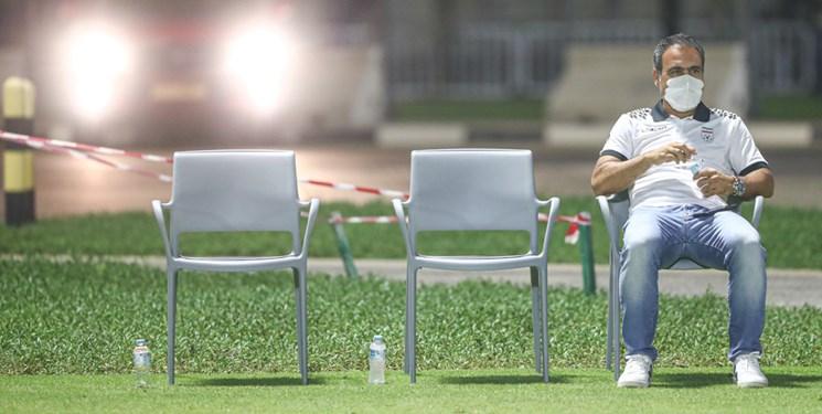 3 مربی خارجی تیم فوتبال امید مشخص شدند/حضور دستیاران آلمانی،هلندی و ایرانی- سوئدی در کادر مهدوی کیا