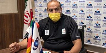 نایب قهرمان پارالمپیک: از سلطانیفر گلهمندم/ شرمنده مردم ایران هستم که نتوانستم طلا بگیرم