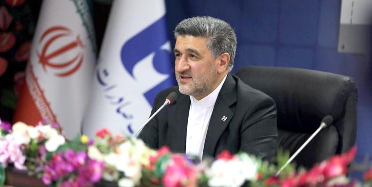 ۶۲ درصد تسهیلات ۱۱ میلیارد دلاری بانک صادرات ایران در چرخه تولید