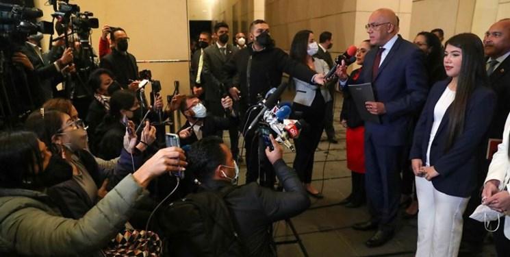مذاکرات میان نمایندگان مادورو و مخالفان ونزوئلا بالاخره نتیجه داد