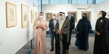 «جبران خلیل جبران» به امارات رفت! + فیلم