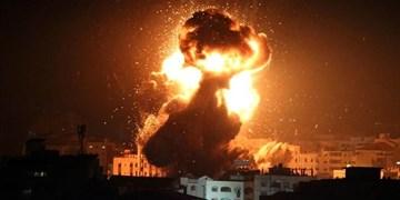 بیانیه ارتش رژیم صهیونیستی درباره حملات اخیر به نوار غزه