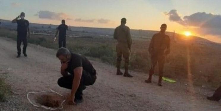 رژیم  صهیونیستی برای پیدا کردن 6 اسیر فلسطینی فراری دست به دامن اردن شد