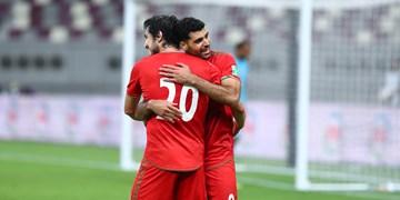 انتخابی جام جهانی| شکست سنگین عراق مقابل ایران این بار با ادووکات/صدرنشینی قاطع شاگردان اسکوچیچ