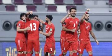 فیلم/عراق صفر - ایران 3؛ برد مقتدرانه تیم ملی در دوحه