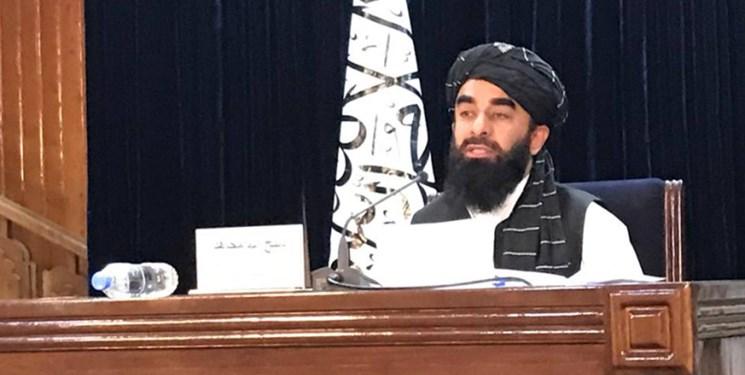 طالبان گزارشهای حقوق بشری علیه این گروه را رد کرد