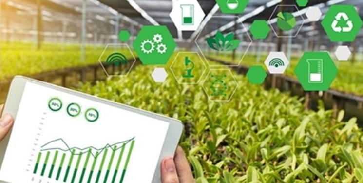 شرکتهای دانشبنیان نیاز کشور به محصولات زیستی و کشاورزی را رفع میکنند