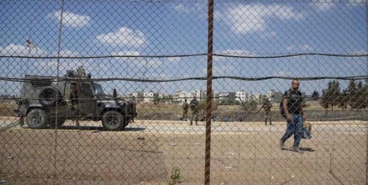 تلآویو اعضای خانواده اسرای فراری فلسطینی را بازداشت کرد