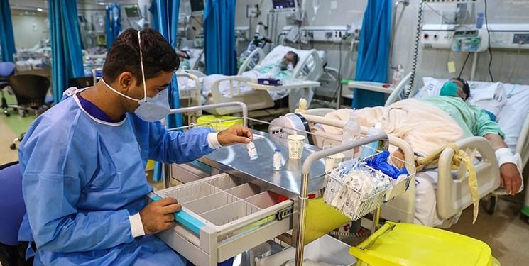 شناسایی ۱۶۷ مورد جدید مبتلا به کرونا ویروس در ایلام