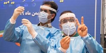 واکسیناسیون در بوشهر به 32 سالهها رسید