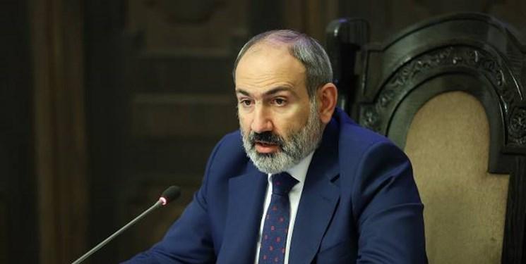 ایروان: آماده برگزاری مذاکرات سطح بالا با ترکیه هستیم